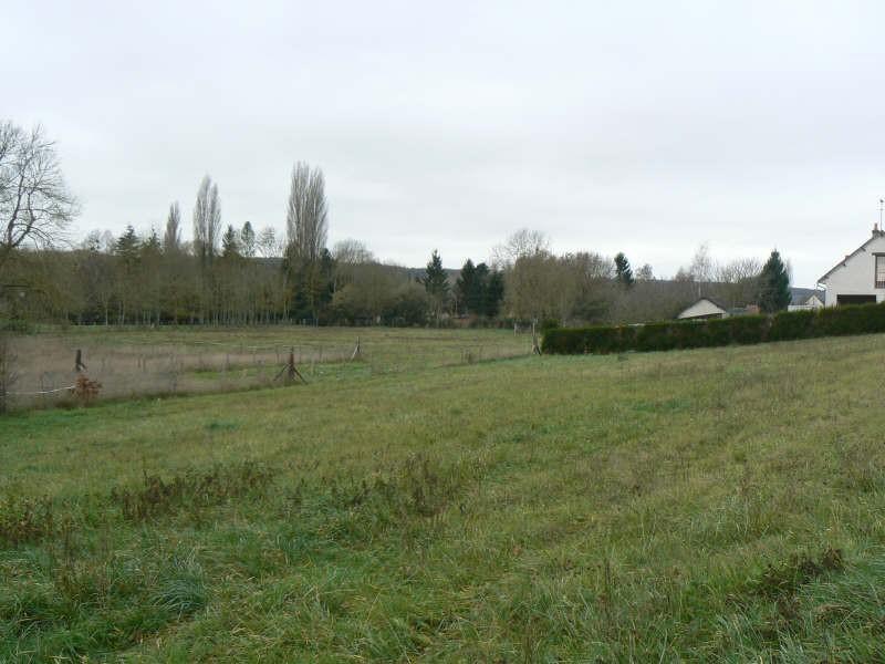 Vente terrain Bueil 82500€ - Photo 2