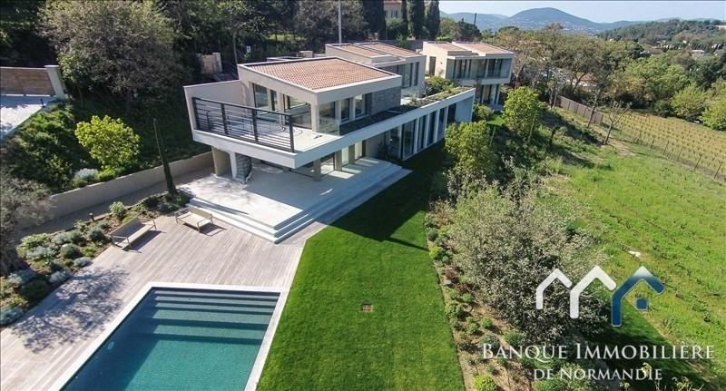 Vente de prestige maison / villa St tropez 13800000€ - Photo 4