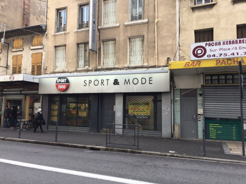 Vente fonds de commerce boutique Valence 475000€ - Photo 7