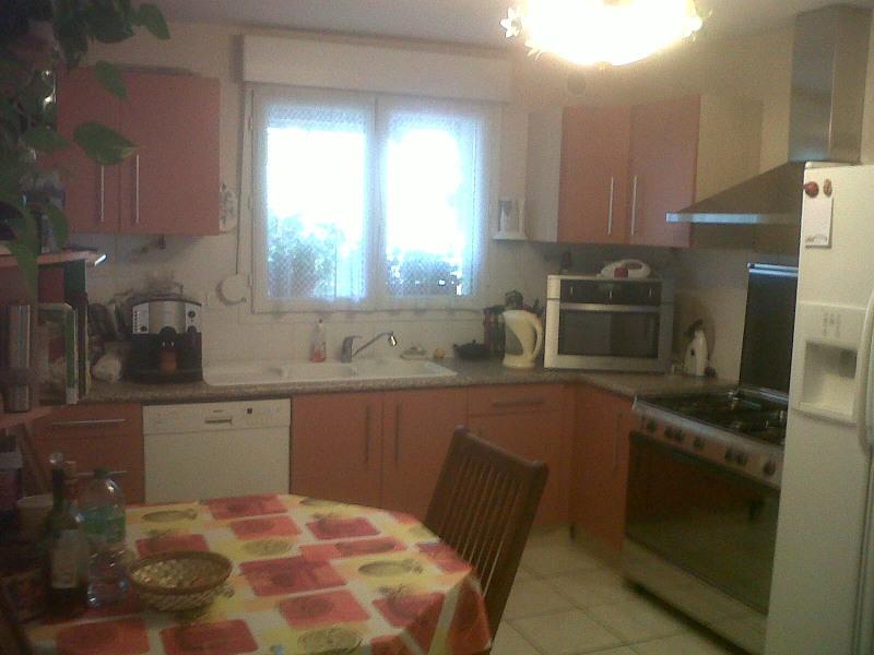 Rental house / villa Tournefeuille 1196€ CC - Picture 2