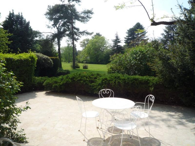 Sale house / villa La celle saint cloud 980000€ - Picture 1