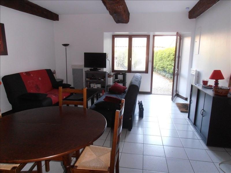 Location maison / villa St didier 505€ CC - Photo 2