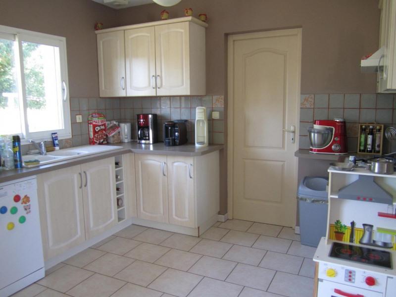 Sale house / villa Barbezieux-saint-hilaire 152000€ - Picture 7