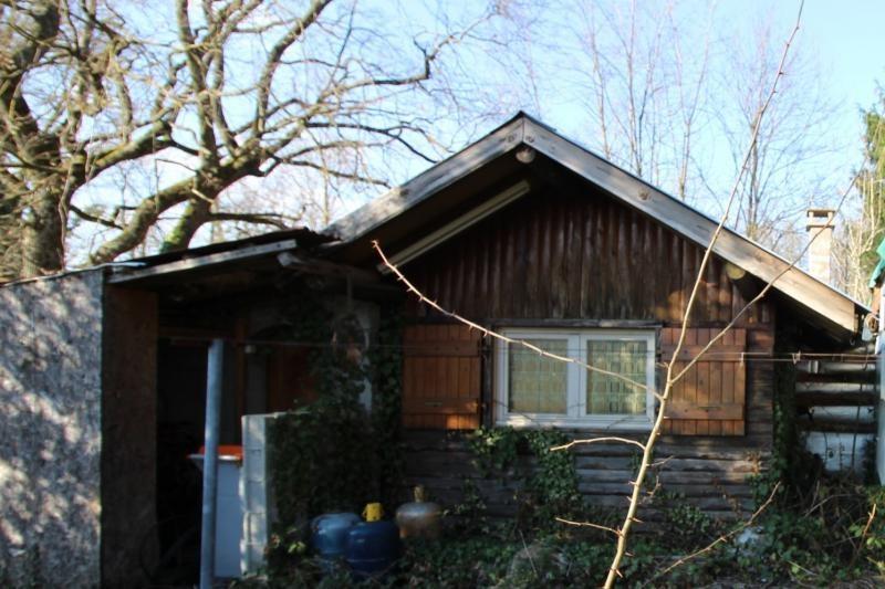Vente maison / villa La tour du pin 65000€ - Photo 1