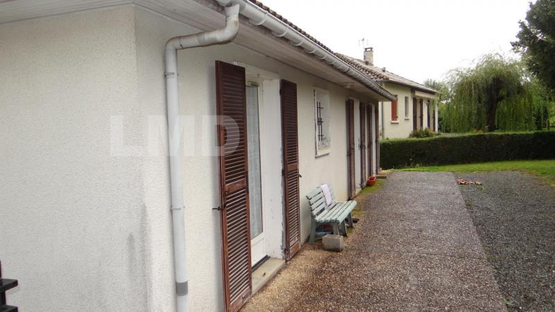 Produit d'investissement maison / villa Cussac 185000€ - Photo 2