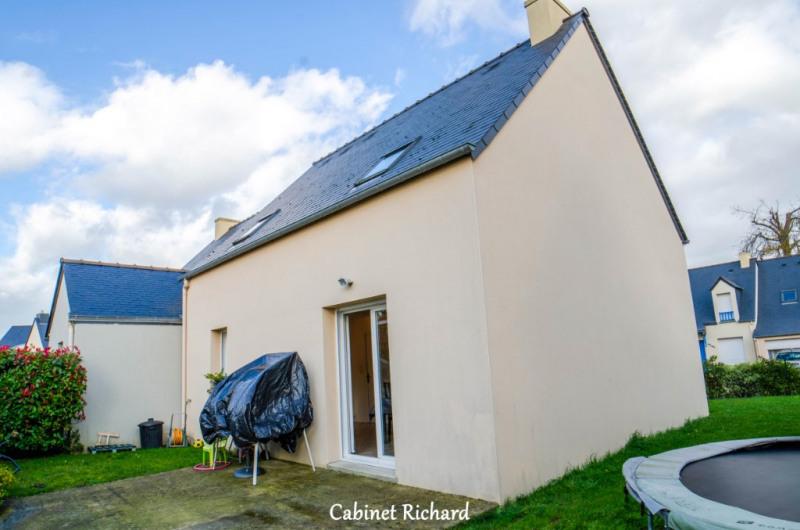 Verkoop  huis Ploubalay 187200€ - Foto 2