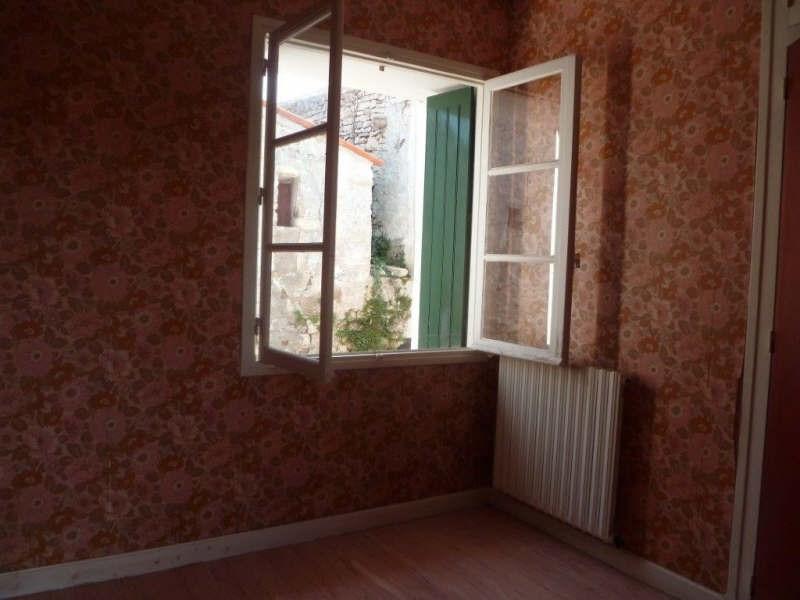 Vente maison / villa Le chateau d'oleron 158000€ - Photo 15