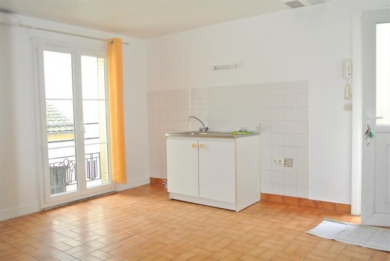 Location appartement St leu la foret 690€ CC - Photo 2
