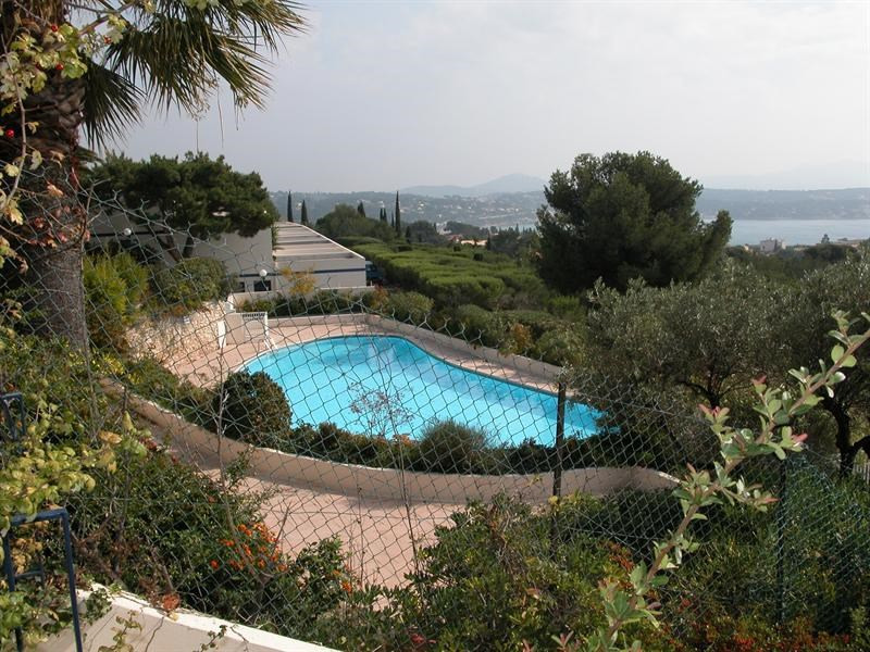 Vacation rental apartment Bandol 500€ - Picture 1