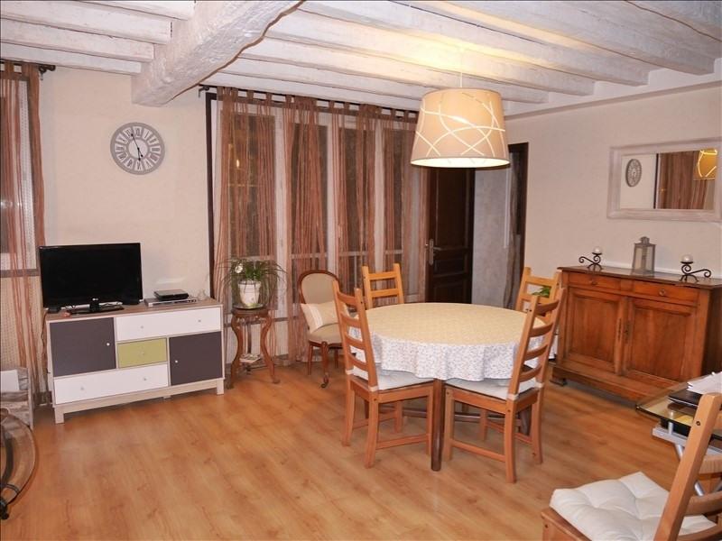 Sale apartment Mantes la jolie 116000€ - Picture 2
