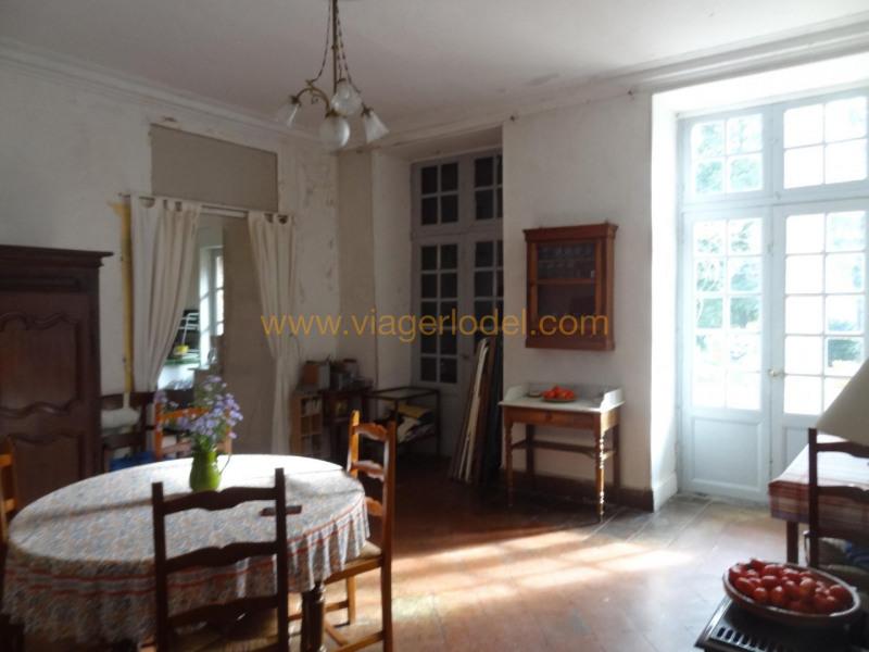 Vitalicio  casa Valleraugue 225000€ - Fotografía 8