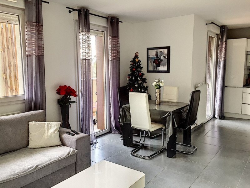 Immobile residenziali di prestigio appartamento Poisat 252000€ - Fotografia 3
