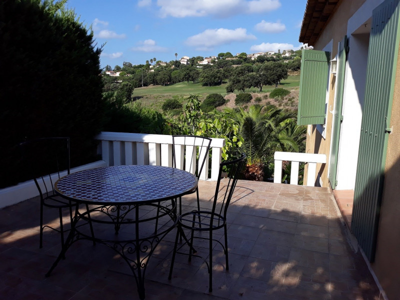 Location vacances maison / villa Sainte maxime 1667,50€ - Photo 6