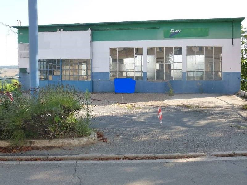 Sale parking spaces Salvagnac 115000€ - Picture 1