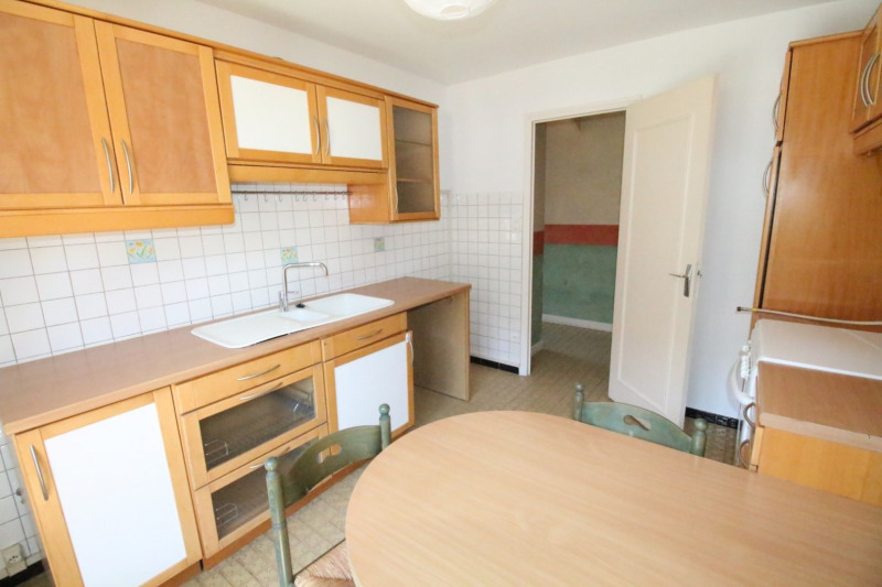 Vente appartement Villard-bonnot 220 000€ - Photo 2