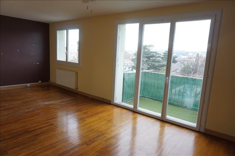 Vente appartement Valence 89 000€ - Photo 1