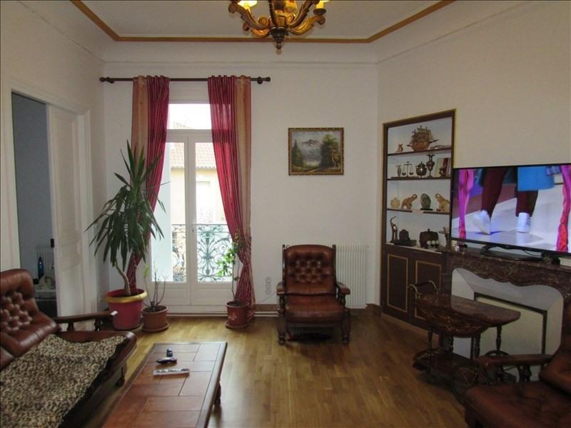 Venta  apartamento Beziers 106000€ - Fotografía 1