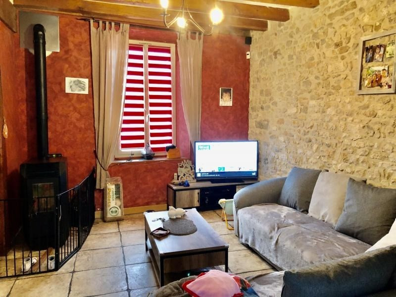 Vente maison / villa Dourdan 149000€ - Photo 2