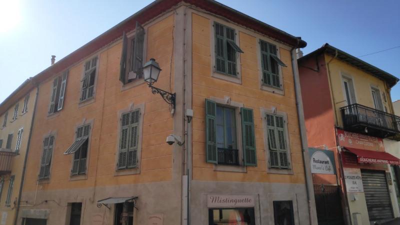 Location appartement Saint laurent du var 480€ CC - Photo 1