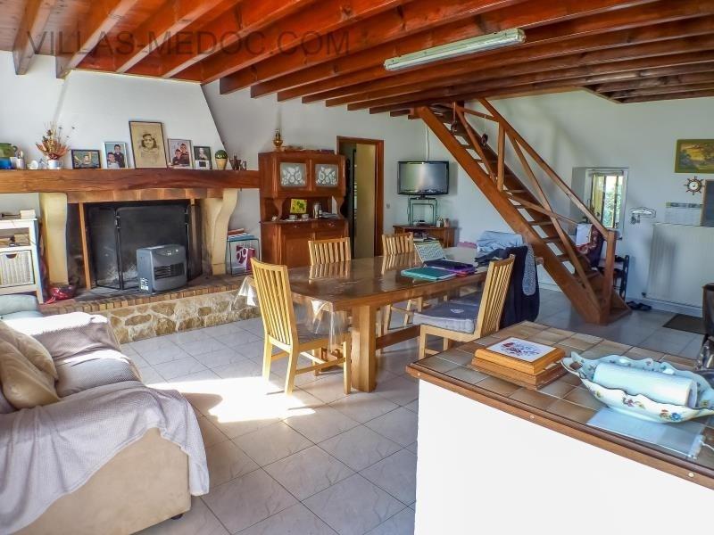 Vente maison / villa Lesparre medoc 315000€ - Photo 6
