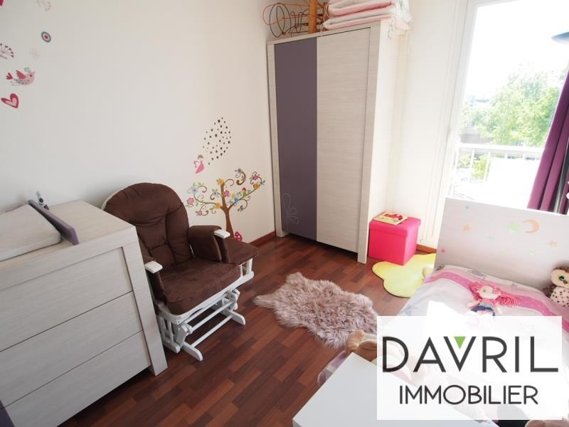 Revenda apartamento Eragny sur oise 224900€ - Fotografia 8
