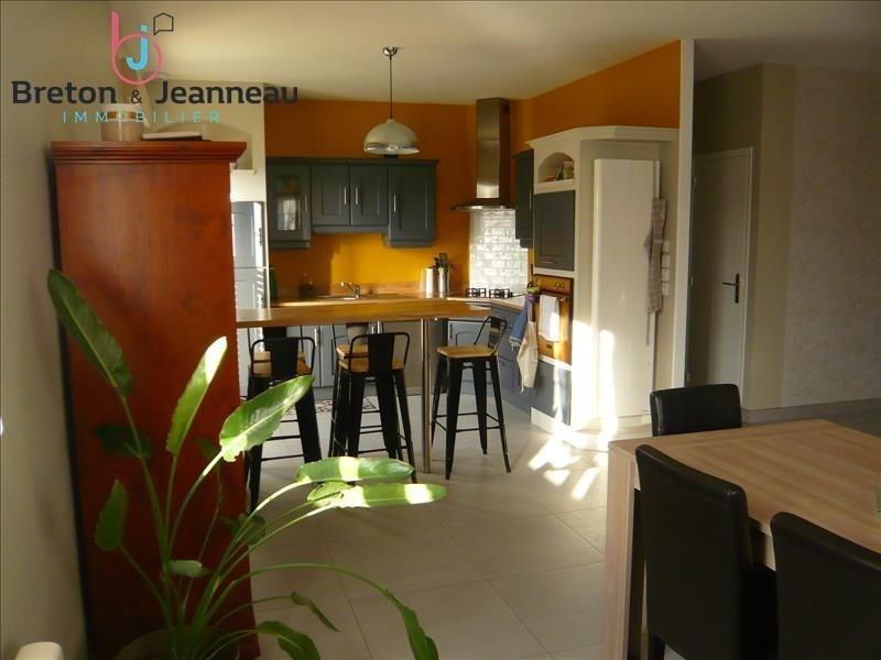 Sale house / villa Bonchamp les laval 254800€ - Picture 2