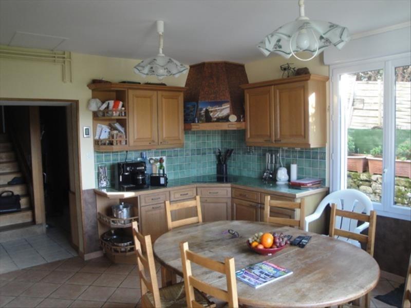 Vente maison / villa Auge 161200€ - Photo 3