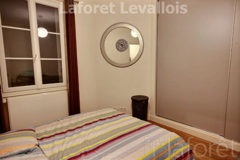 Vente appartement Levallois perret 699 000€ - Photo 3