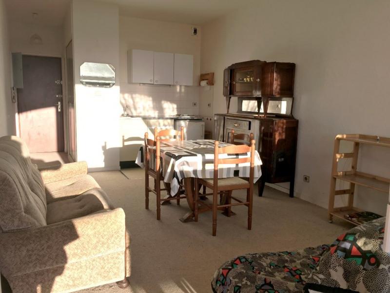 Sale apartment Cucq 59250€ - Picture 2