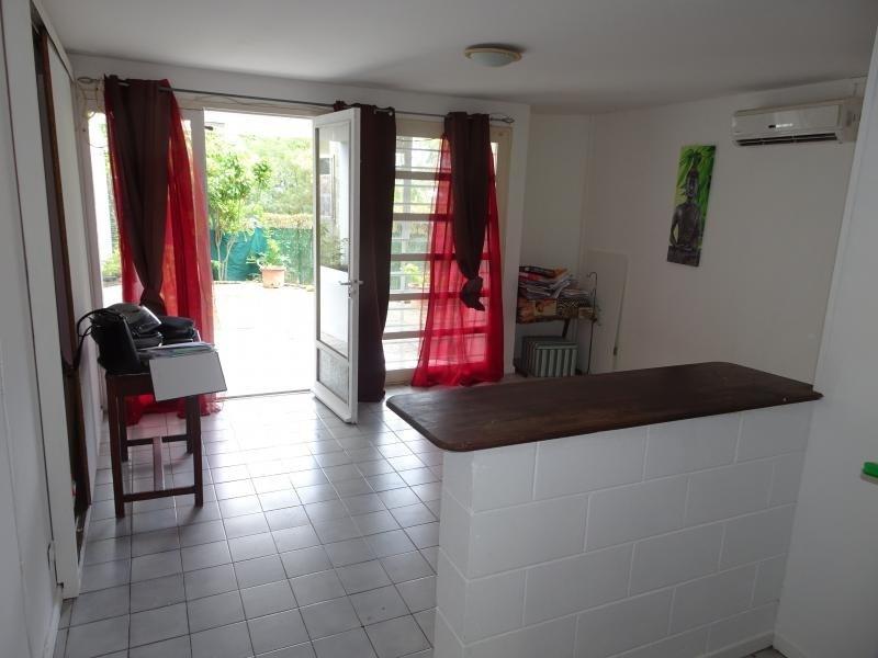 Venta  apartamento La possession 88000€ - Fotografía 2
