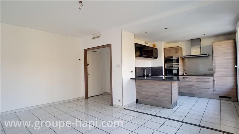 Vente appartement Domène 129000€ - Photo 3