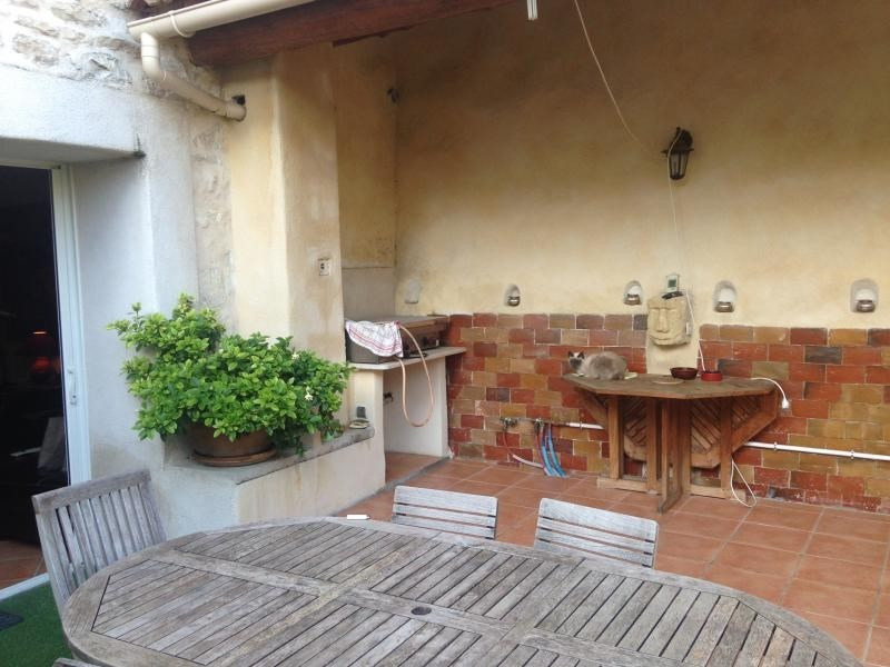 Deluxe sale house / villa Lunel 363000€ - Picture 8