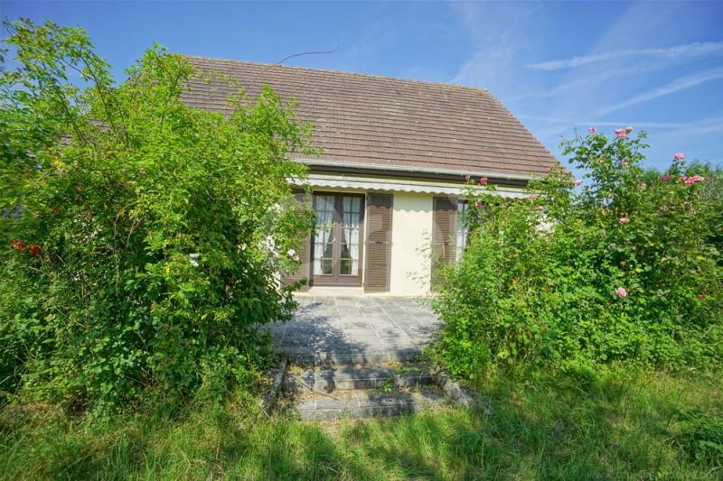 Sale house / villa Saint clair sur epte 169000€ - Picture 7