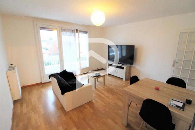 Sale apartment Ermont 220000€ - Picture 2