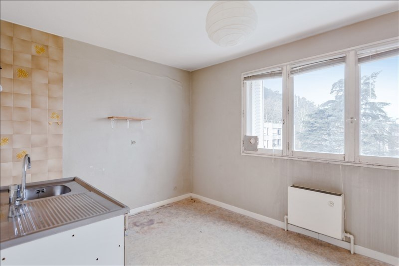 Vente appartement Gieres 160000€ - Photo 3