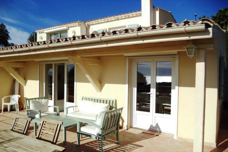 Vente maison / villa Les issambres 889000€ - Photo 3