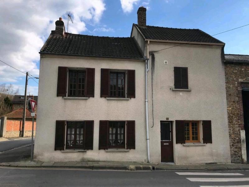 Vente maison / villa Bessancourt 318725€ - Photo 1