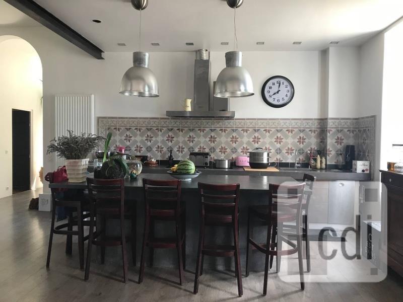 Vente appartement Montélimar 244500€ - Photo 2