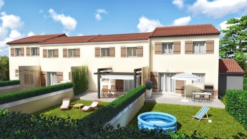 Verkoop  huis Montrond les bains 123000€ - Foto 1