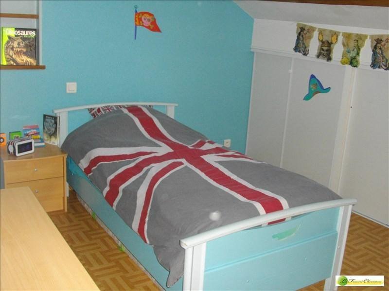 Sale house / villa Loubille 117000€ - Picture 10