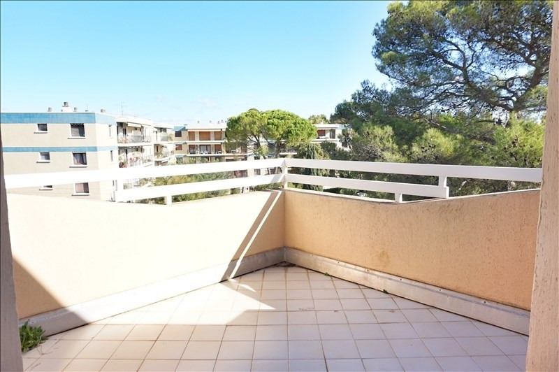 Verhuren  appartement Montpellier 559€ CC - Foto 3