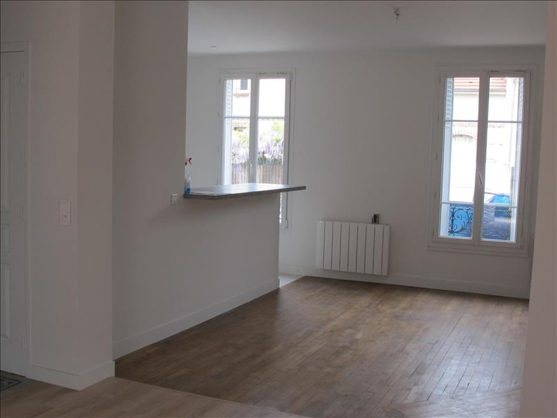 Rental apartment Colombes 1 500€ CC - Picture 1