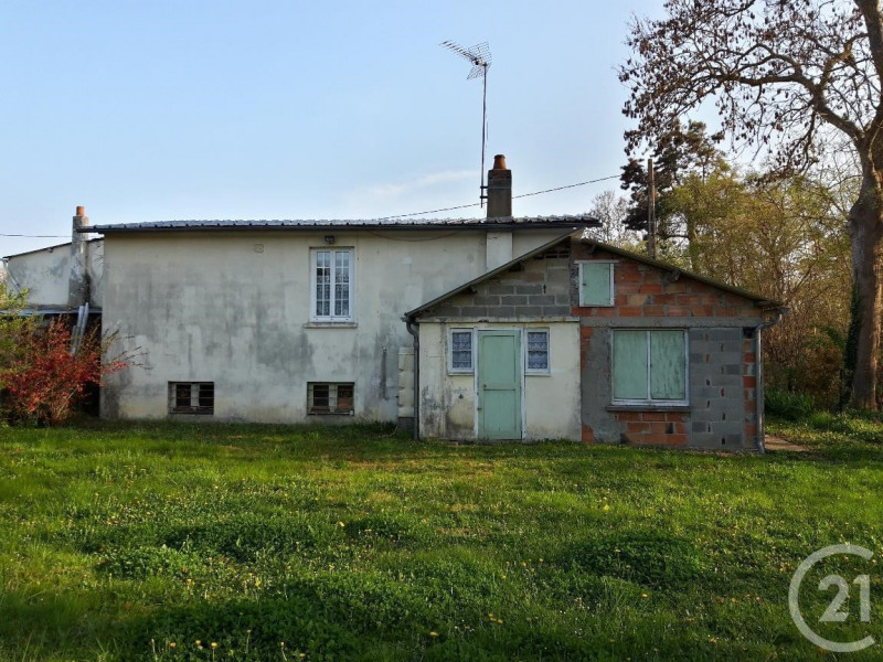 出售 住宅/别墅 Tourgeville 172000€ - 照片 3