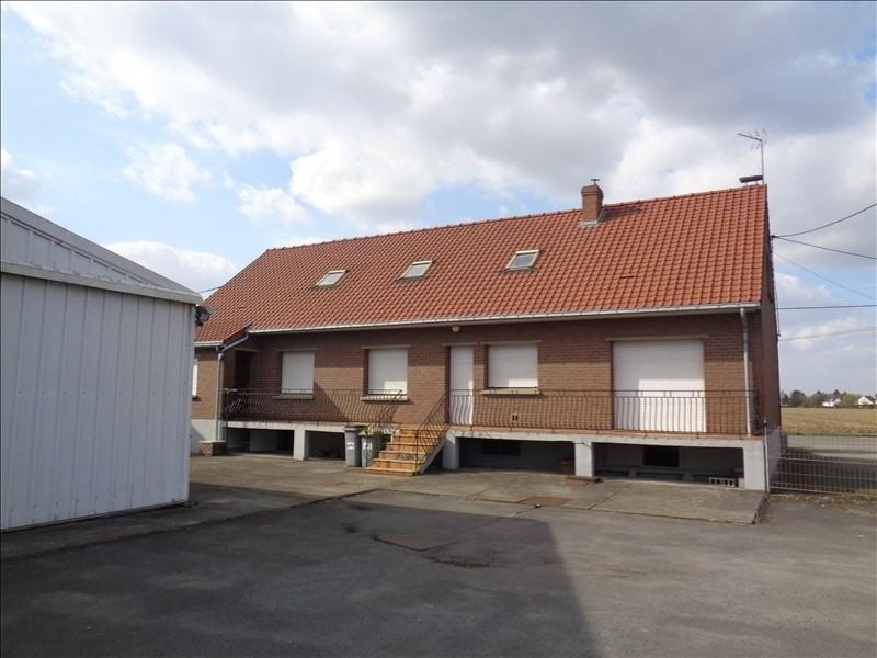 Vente maison / villa Essars 312000€ - Photo 3