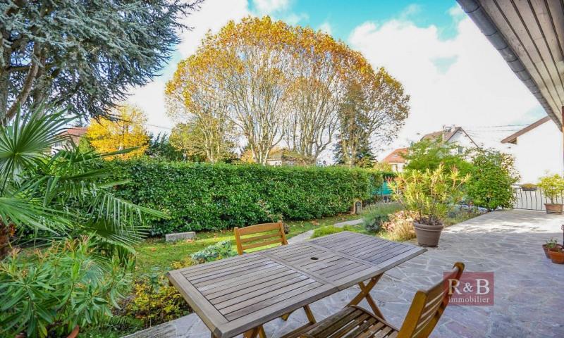 Sale house / villa Les clayes sous bois 498000€ - Picture 17