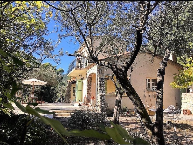 Vente maison / villa Callas 295000€ - Photo 1