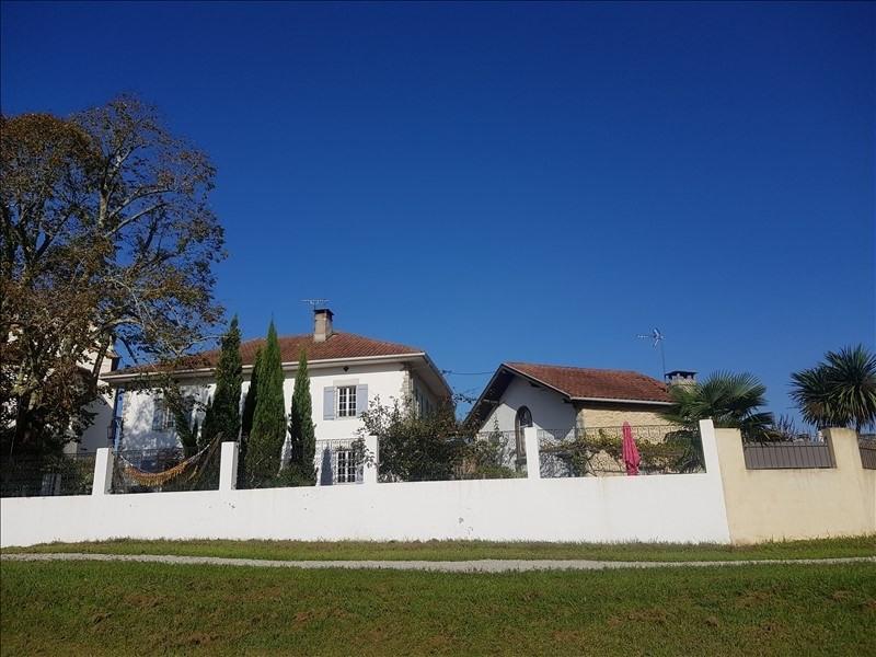 Vente de prestige maison / villa St andre de seignanx 833000€ - Photo 1