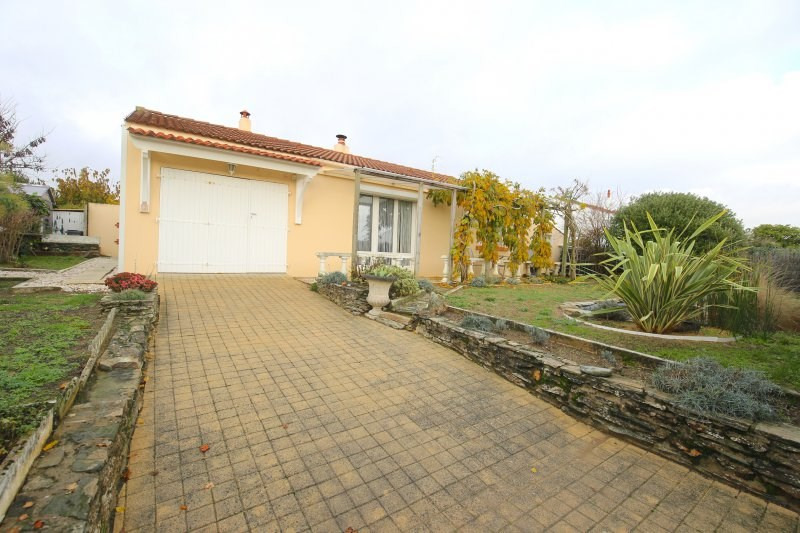 Vente maison / villa Saint gilles croix de vie 268700€ - Photo 1