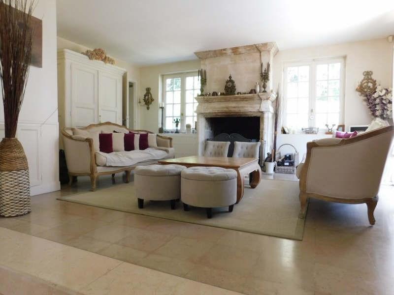 Deluxe sale house / villa Jouy en josas 1750000€ - Picture 3