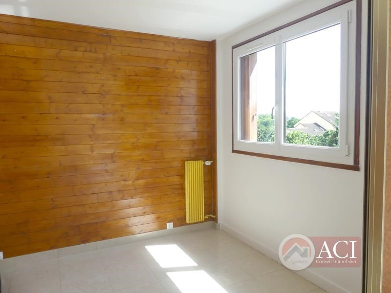 Vente appartement Montmagny 196000€ - Photo 4